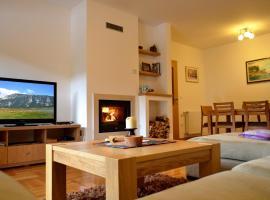 Apartments Bosco, Risovac