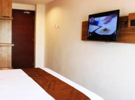 Bliss Soetta Hotel Semarang, Семаранг (рядом с городом Demak)