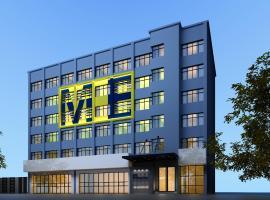 Modern Times Metropolitan Hotel, Changzhi County