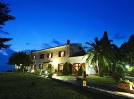 B&B Mille Ulivi, Larino (Montorio nei Frentani yakınında)