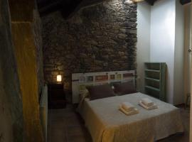 Hotel Rural Bermellar, Bermellar