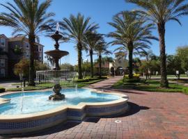 Universal Studios Area Apartment