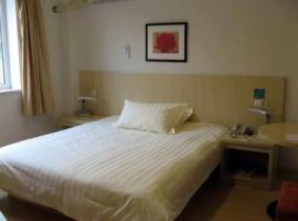 Senquan Hotel, Fengnan