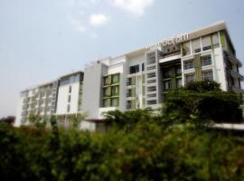 Hotel Dafam Fortuna Seturan