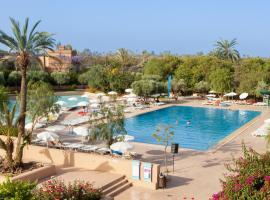 Club Madina - All Inclusive, Marrakech