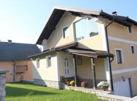 Apartment Ameri, Hadžići (Kukrike yakınında)