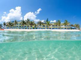 All-Inclusive - Wyndham Reef Resort Grand Cayman, Sand Bluff
