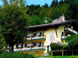 Berghaus - Der Westerhof Hotel