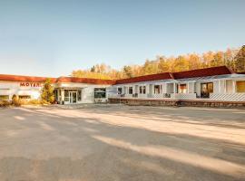 Мотель Кировские Дачи