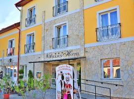 Nefelejcs Hotel