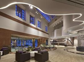 Most Booked Hotels Near Long Beach Convention Entertainment Center In The Past Month Hilton Hotel