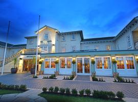 Spa Hotel at Ribby Hall Village, Рея-Грин