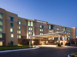 SpringHill Suites by Marriott Kennewick Tri-Cities, Kennewick