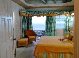Seacruise Villa, Saint Lucy