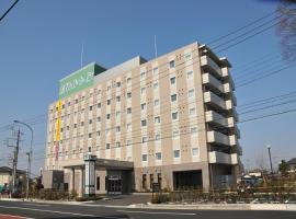 Hotel Route-Inn Utsunomiya, Utsunomiya