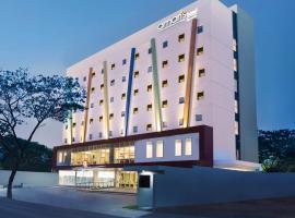 Amaris Hotel Citra Raya – Tangerang
