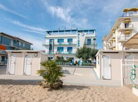 Hotel Eliseo, Bellaria-Igea Marina (Igea Marina yakınında)