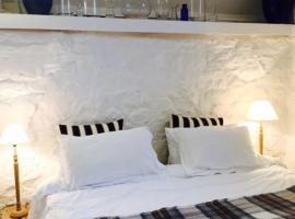 The Cowshed Bed And Breakfast, Wappenham