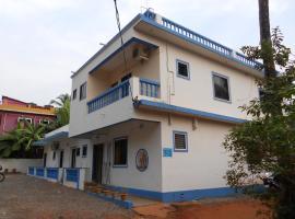 Casa Almeida Guest House, Candolim