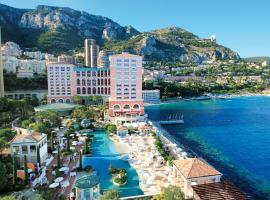 Monte-Carlo Bay Hotel & Resort, Монте-Карло