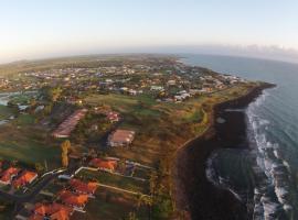 Coral Cove Resort, Elliott Heads (Bargara yakınında)