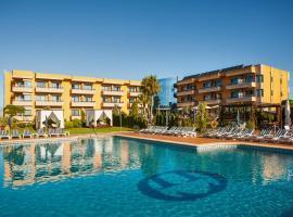 Hotel Spa Galatea, Portonovo (Paxarinas yakınında)