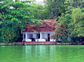 Ourland Island Backwater Resort