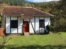 Clay House, Dŭlgi Del (Kopilovtsi yakınında)