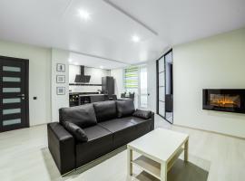 Marina Apartment Two