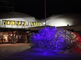 Hotel Ivalo