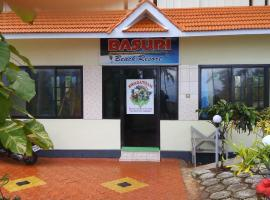 Basuri Beach Resort
