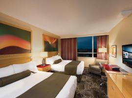 River Rock Casino Resort & The Hotel