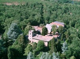Agriturismo Castello Di Querceto, Lucolena i Chianti