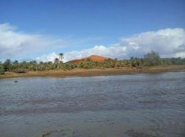Casa Hassan Morocco Camp
