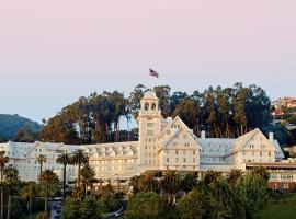The Claremont Club & Spa, A Fairmont Hotel, Berkeley