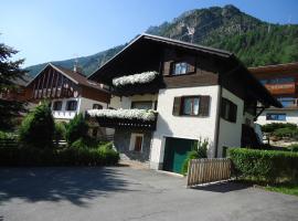 Casa Martinelli