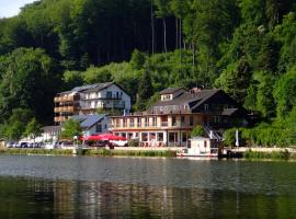 Hotel Roter Kater