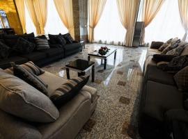 Sara Palace Apartments- family only