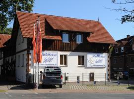 Hotel und Gästehaus Will, Hanover