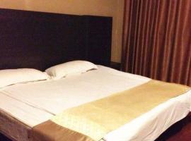 Jiangnan Mingjing Hotel, Guoyang