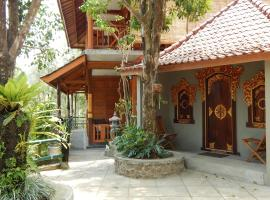 Villa Dua Bintang