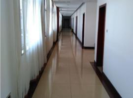 Fengtaiyuan Hotel, Lingshi (Huocheng yakınında)