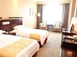Xiaoliu Sunshine Hotel, Xiaoyi (Fenyang yakınında)