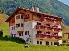 Residence Alpin, Melago