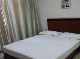 Jinzhong Heshun Xiaopingguo Express Hotel, Heshun (Dazhai yakınında)