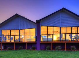 Horizon Deluxe Apartments, Stanley (Smithton yakınında)