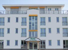 Hotel am Drömling, Versfelde (Rühen yakınında)
