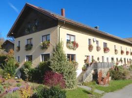 Huisnhof, Arrach