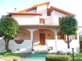 B&B Villa Imperiale, Vetralla