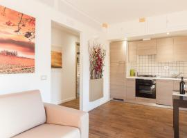 ALMES Apartments, Frascati